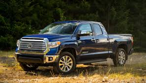 2018 Toyota Tundra Diesel Dually - Ausi SUV Truck 4WD