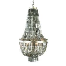 aidan gray chandelier mirror small delier solitude