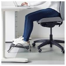 office footstool for office desk ergoup double leg and foot rest inside sizing 945 x 945