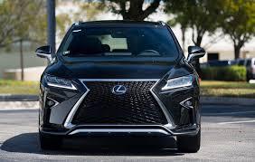 2018 lexus hybrid. contemporary lexus 2018 lexus rx 350h hybrid  black front intended lexus hybrid
