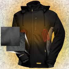 Dewalt Dchj066c1 M 20v 12v Max Womens Heated Jacket Kit Black Medium