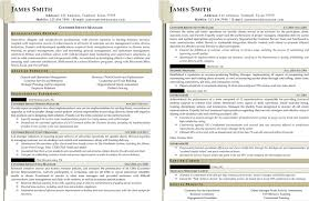 Sample Civilian And Federal Resumes Resume Valley Ideas Collection