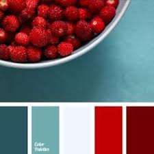 Small Picture Best 25 Red color schemes ideas on Pinterest Red color pallets