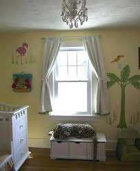 Blackout Shades For Baby Room Custom Design Ideas