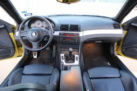 bmw m3 2004 interior.  Bmw 2004 BMW E46 M3 Interior And Bmw O