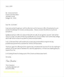 accept a job offer sample thank you letter after accepting job offer luxury interview