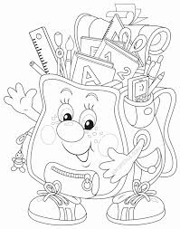 color by number coloring pages preschool inspirational lovely back to school color pages preschool for tiny