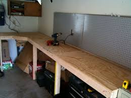 picture of securing the work surface