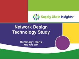 Network Design June 2014 Summary Charts
