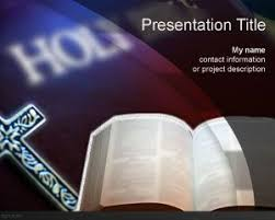 Religious And Christian Powerpoint Templates Powerpoint Templates