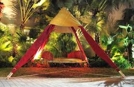 best outdoor canopy tent