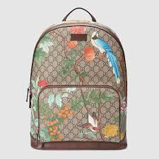 gucci backpack. gucci tian gg supreme backpack a