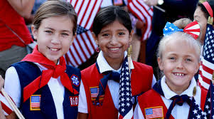 <b>American</b> Heritage <b>Girls</b> | Character Development Organization