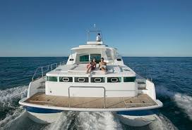 Dream Catcher Boat Santorini Santorini Sailing SantoriniPartyCom 58