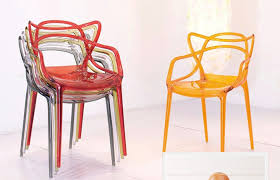 clear plastic furniture. China Clear Plastic Masters Chair Transparent Master Dining Furniture Factory Supplier