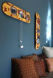 12 Creative Skateboard Inspired Furniture Designs (15) 11