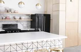 modern white and black kitchen. Gold Kitchen Decor Contemporary White And Black Accessories Modern Items  Decorative Wall Art For Kitchens. Modern White And Black Kitchen C