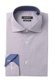 Bugatchi Size Chart Circle Shaped Fit Dress Shirt