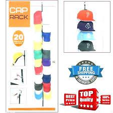 personalized hat rack baseball cap hanger baseball cap rack best hat rack baseball cap rack closet hanger fits hats baseball cap hanger custom hat holder