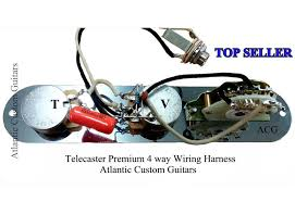 telecaster 4 way wiring harness telecaster image telecaster 4 way wiring harness on telecaster 4 way wiring harness