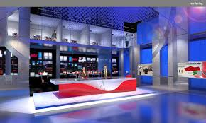 Interior Designer Studio City Mbc Studio City Media Center Clickspring Design
