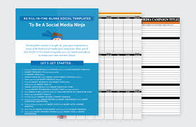Social Media Copywriting Guide How To Be A Social Word Ninja