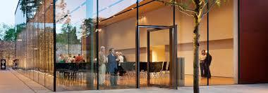 Design With Overlength Glass Saint Gobain Façade