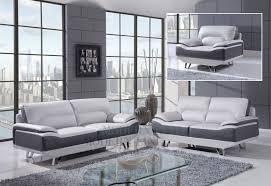 Leather Living Room Sets Grey Leather Living Room Furniture Khabarsnet