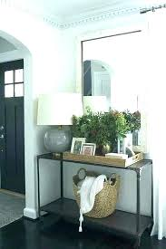 cheap foyer tables. Entrance Table With Mirror Entry Hall Decor Way Mirrors Entryway Set Cheap Foyer . Tables