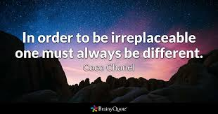 Stand Out Quotes Mesmerizing Coco Chanel Quotes BrainyQuote