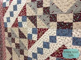 Civil War Quilt - Ormond Beach Quilts & Civil War Quilt Adamdwight.com