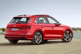new car releases in saAudis 260kW SQ5 debuts in Detroit  IOL