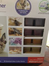 better homes and gardens scented wax cubes.  Gardens Better Homes U0026 Gardens Wax Warmer W4 Wax Cube Packs Home Garden In  Lubbock TX  OfferUp Intended And Scented Cubes G