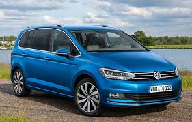 2018 volkswagen minivan. beautiful 2018 looks like a few small changes are in store for the touran 2018 intended 2018 volkswagen minivan