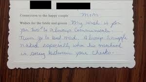 mom's awful marriage advice Humorous Wedding Advice advice from mom on your wedding day humorous wedding advice for bride