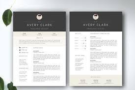 resume templates  creative marketresume templates  fortunelle resumes