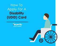 how to apply for a diity card in india what is udid
