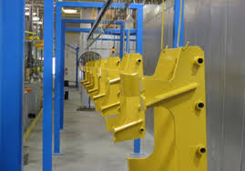 Powder Coating Rack Quality Powder Coating Services Gastonia North Carolina 81
