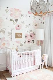 Nursery Room Wallpaper in HQ Resolution