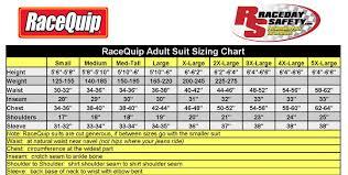 Racequip Helmet Size Chart Racequip Chevron 5 Sfi 5 Racing Suit Red Black