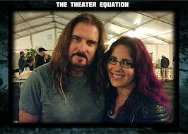 with james labrie me