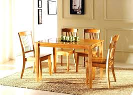 full size of light wood dining table and 6 chairs with dark canada modern round furniture