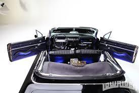 1961 Chevrolet Impala Convertible - Lowrider Magazine