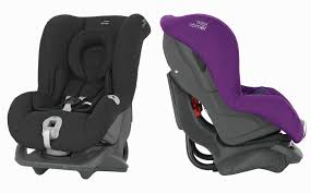 britax first class plus child car seat review