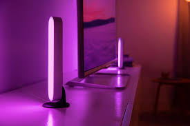 Philips Hue Play Smart Lights Review Stg