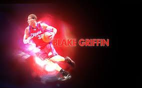 blake griffin wallpaper