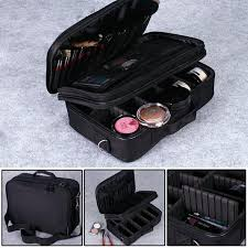 new professional cosmetic bags waterproof makeup storage suitcase jewelry bags in cosmetic bags cases from luge bags on aliexpress alibaba