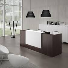 office reception desk furniture. Sleek Design, Modern Functionality. A Professional Reception Area That Makes Anyone Feel Like They Are In Special Place. Office Desk Furniture R