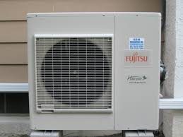 Heating And Air Units For Sale Two Years With A Minisplit Heat Pump Greenbuildingadvisorcom