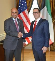 Image result for Deputy Prime Minister and Minister of Finance Anas Al-Saleh said both sides